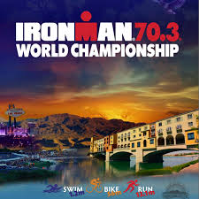 Ironman 70.3 Worlds