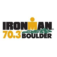 Ironman Boulder 70.3